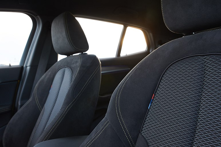 新型BMW X2にはSUVとハッチバックの間という新しい走りの価値観がある