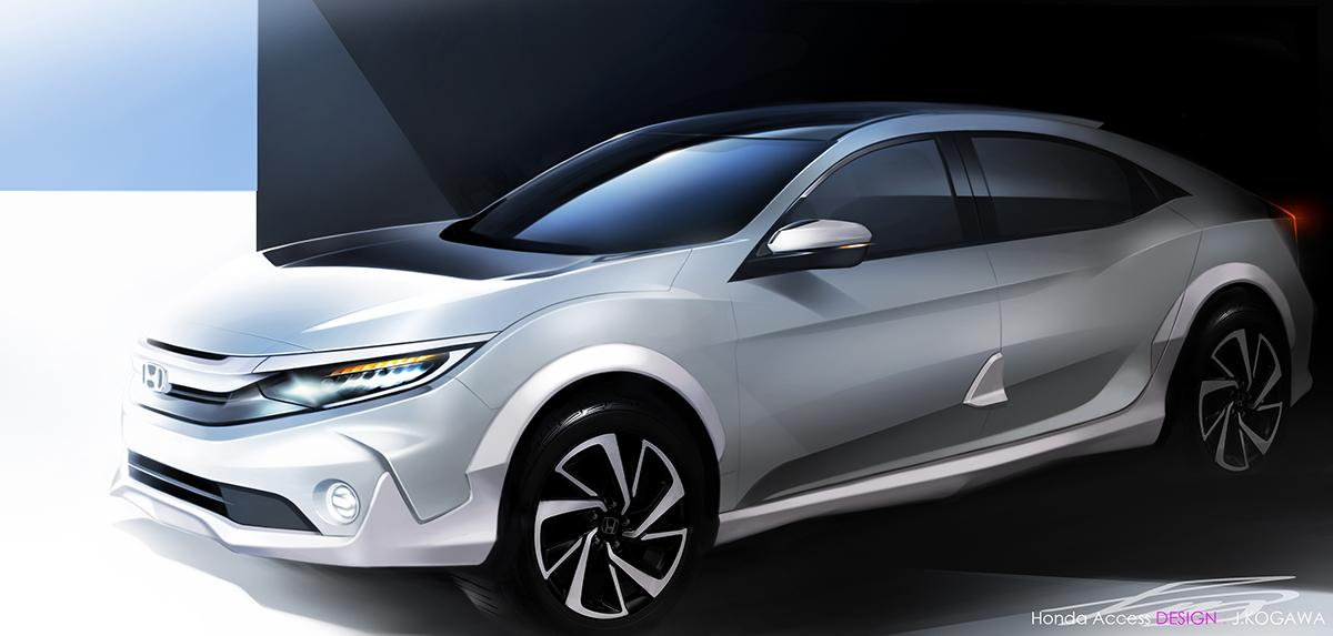 Honda車のある生活をテーマにブース展開! ホンダアクセスが東京オートサロン出展概要を発表