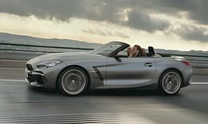 BMW Z4は実力派ロードスターの大本命たりえるか?