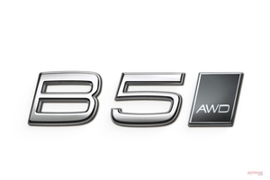 【日本発売】ボルボ 「B5」パワートレイン、XC60とXC90に 48VハイブリッドのSUV