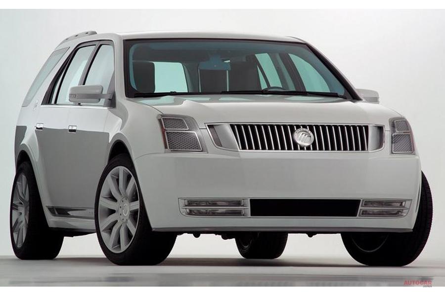 自動車メーカーを救えたかもしれない、輝いて消えたコンセプトカー 後編