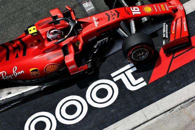 ブリアトーレがフェラーリF1にもの申す。「彼らはメルセデスとの差を縮められない。技術面で迷走している」