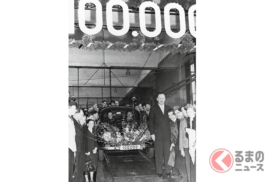 さらばVW「ザ・ビートル」最後の1台が日本上陸 復活の可能性はある?