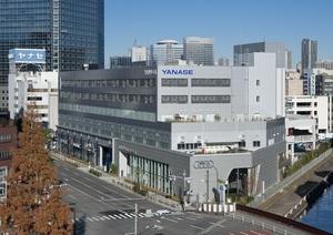 日本でGM、メルセデス・ベンツ、アウディ、BMWを支えたYANASEとはどんな存在なのか