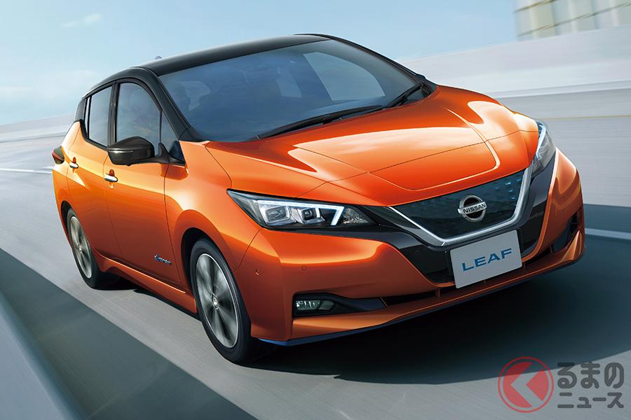 マツダ初の電気自動車「MX-30」の生産が開始! 欧州でのライバルEVは?