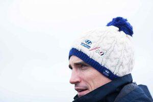 WRC:ヒュンダイ、8月予定のラリー・フィンランド参戦布陣発表。第2戦以来にブリーン起用