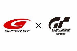 スーパーGTのバーチャルレース『SGT × GTS Special Race』はGr.3のレース。リバリー募集開始