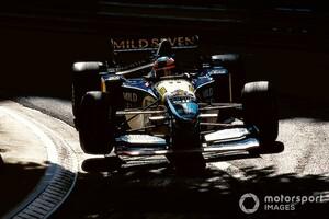 """F1""""写真""""に隠された物語:偶然に計算そして辛抱……大ベテランの""""特別な写真""""とは"""