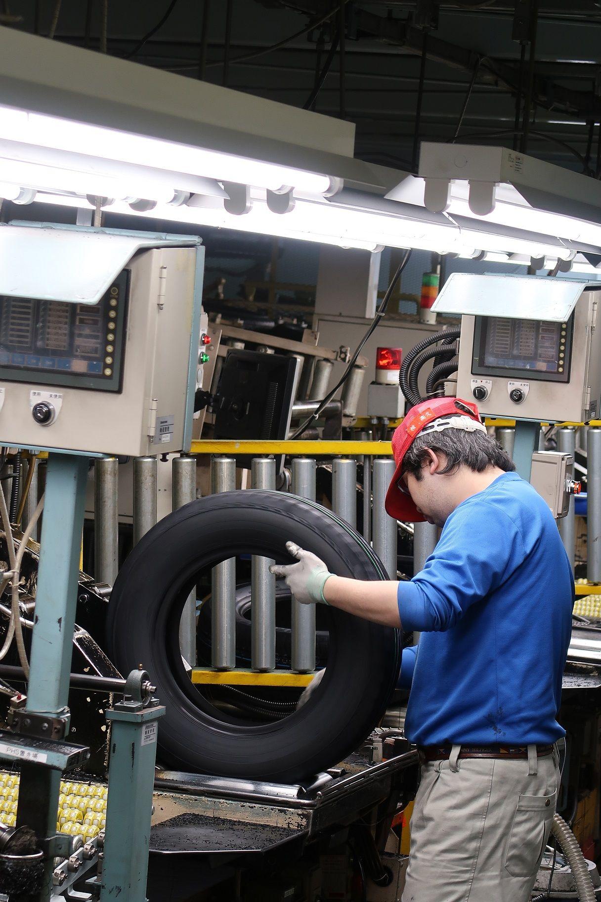 ブリヂストン、国内で再度生産調整 自動車用は7工場 コロナでタイヤ需要減