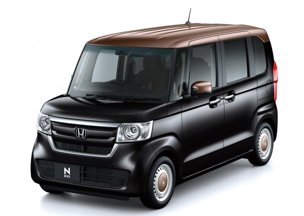 軽比率すでに50%超 ホンダはもう日本では軽さえ売れればいいと思っているのか?
