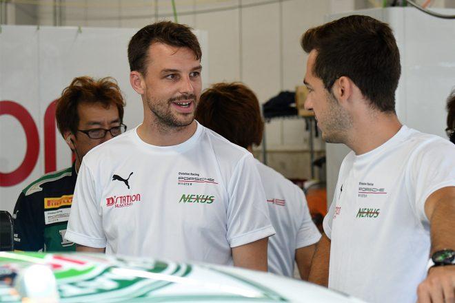 ル・マン24時間ウイナーのバンバーが語る鈴鹿10時間「日本チームももっと速くなる」