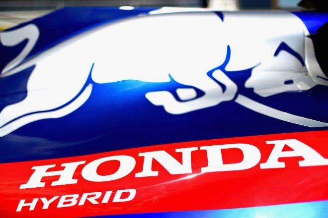 「レッドブル・ホンダにとって2019年は準備の年。2020年からF1タイトルに挑戦したい」とフェルスタッペン