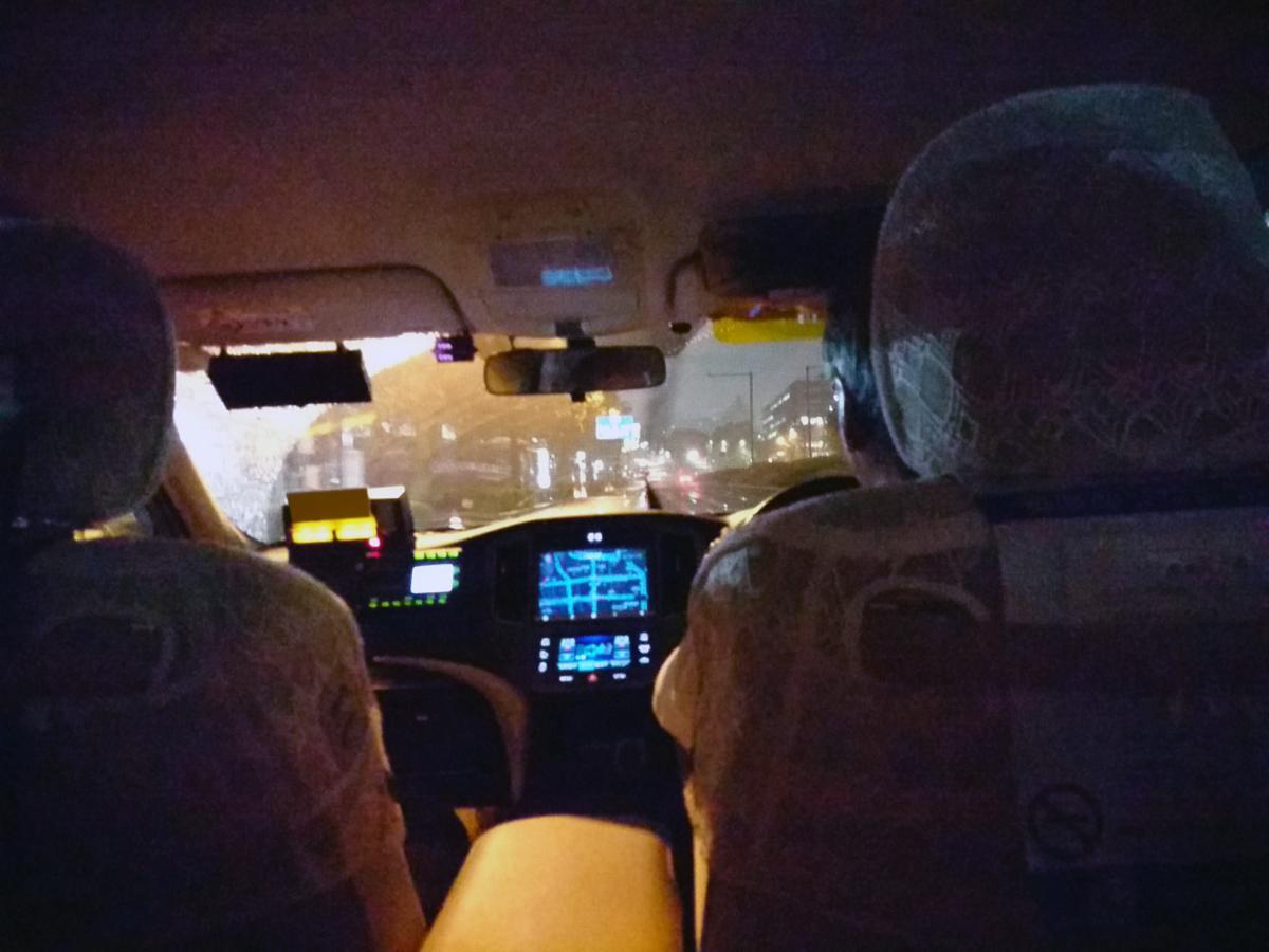 最近は「サイレンスタクシー」が人気? 乗務員とお客の会話は必要最低限にすべきか