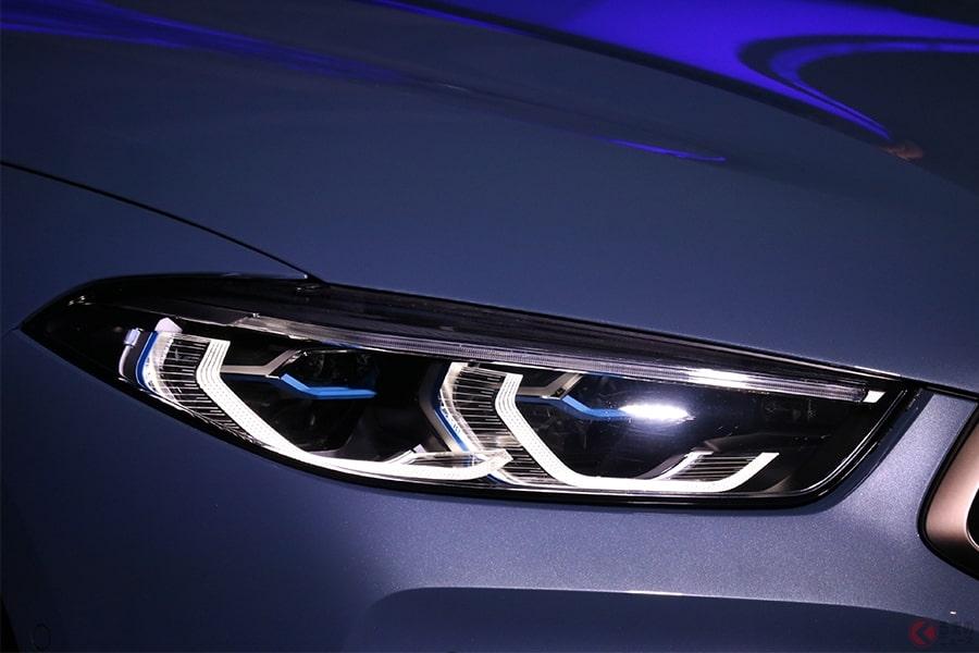 軽から高級車までLEDヘッドライトが急増している理由 メリット多いがデメリットも