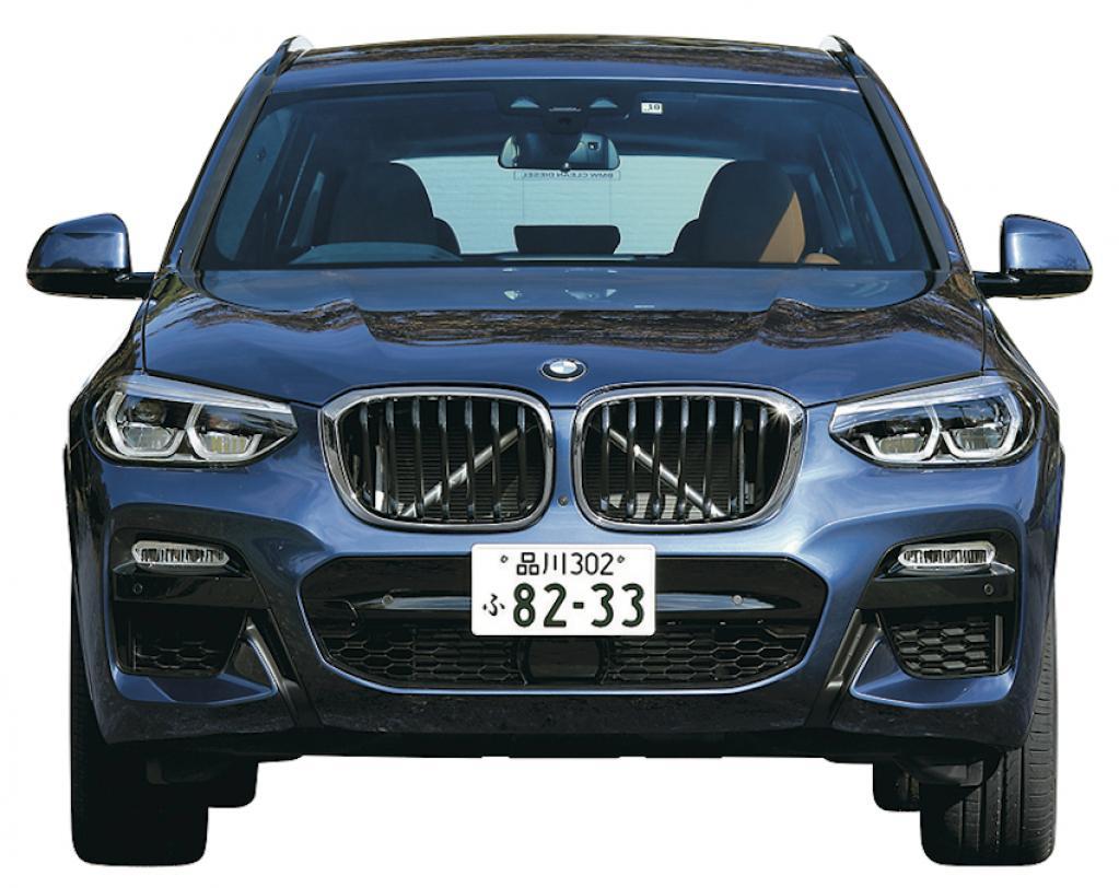 BMW X3:パワートレーンもハンドリングもドライバーが思う通りに忠実、駆け抜けるSAVの中核