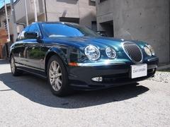 ジャガー Sタイプ の中古車 4.0V8 兵庫県神戸市東灘区 60.0万円