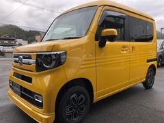 ホンダ N-VAN の中古車 660 +スタイル ファン ホンダセンシング 京都府舞鶴市 179.8万円