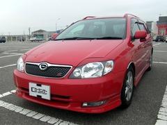 トヨタ カローラフィールダー の中古車 1.8 Z エアロツアラー 富山県富山市 38.0万円