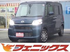 ダイハツ タント の中古車 660 X VS SAIII 富山県富山市 89.9万円