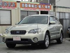 スバル レガシィアウトバック の中古車 2.5 i 4WD 埼玉県東松山市 27.9万円