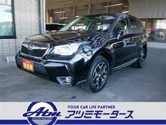 スバル フォレスター の中古車 2.0XT アイサイト 4WD 愛知県田原市 153.9万円