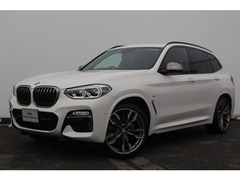 BMW X3 の中古車 M40d ディーゼルターボ 4WD 東京都東大和市 649.9万円