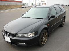 ホンダ アコードワゴン の中古車 2.3 VTL 4WD 愛媛県四国中央市 79.9万円
