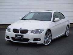 BMW 3シリーズクーペ の中古車 335i Mスポーツパッケージ 群馬県高崎市 248.8万円