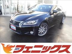 レクサス GS の中古車 350 バージョンL 4WD 新潟県上越市 175.9万円