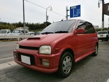 ダイハツ ミラ の中古車 660 TR-XX アバンツァートR 愛知県知多郡東浦町 44.8万円