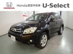 トヨタ RAV4 の中古車 2.4 スポーツ 4WD 愛知県稲沢市 56.8万円