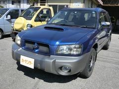 スバル フォレスター の中古車 2.0 XT 4WD 群馬県太田市 10.0万円