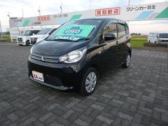 三菱 eKワゴン の中古車 660 M eアシスト 埼玉県羽生市 55.0万円