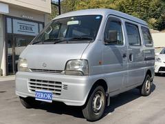 スズキ エブリイ の中古車 660 PC ハイルーフ 広島県広島市佐伯区 15.0万円