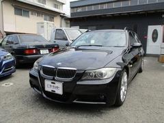 BMW 3シリーズツーリング の中古車 325i Mスポーツパッケージ 香川県高松市 29.0万円