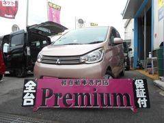 三菱 eKワゴン の中古車 660 E 千葉県千葉市若葉区 31.8万円