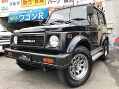 スズキ ジムニーシエラ の中古車 1.3 4WD 埼玉県桶川市 69.9万円