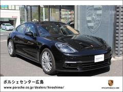 ポルシェ パナメーラ の中古車 3.0 PDK 広島県広島市佐伯区 1215.0万円