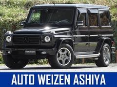 AMG Gクラス の中古車 G55 ロング 4WD 兵庫県芦屋市 555.0万円