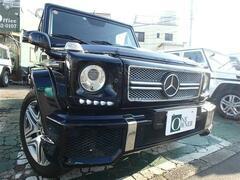 メルセデス・ベンツ Gクラス の中古車 G500 ロング 4WD 東京都江戸川区 478.0万円