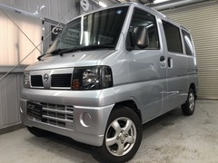 日産 クリッパー の中古車 660 DX ハイルーフ 4WD 北海道江別市 25.8万円