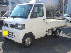 日産 クリッパートラック の中古車 660 SD 群馬県高崎市 30.0万円
