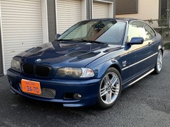 BMW 3シリーズクーペ の中古車 318Ci Mスポーツ 埼玉県さいたま市北区 60.0万円