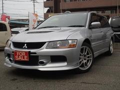 三菱 ランサーエボリューションワゴン の中古車 2.0 GT-A MR 4WD 福岡県福岡市東区 95.0万円