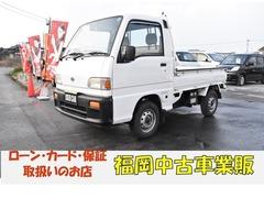 スバル サンバートラック の中古車 660 SDX 三方開 4WD 福岡県古賀市 2.0万円