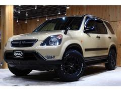ホンダ CR-V の中古車 2.0 フルマーク iL 4WD 神奈川県横浜市都筑区 89.8万円