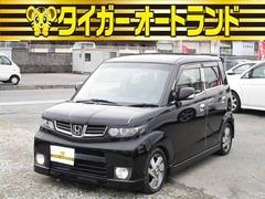 ホンダ ゼスト の中古車 660 スパーク W 福岡県宗像市 27.9万円