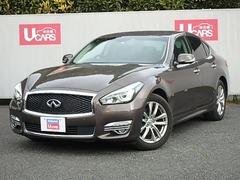 日産 フーガ の中古車 3.7 370GT 東京都調布市 284.9万円