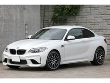 BMW M2クーペ の中古車 M DCT ドライブロジック 千葉県船橋市 458.0万円