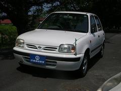 日産 マーチ の中古車 1.0 i・z-f 島根県大田市 19.9万円